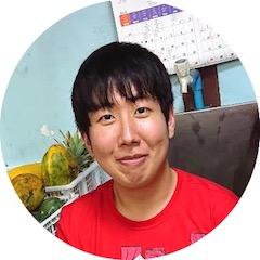顔写真:松永 嵩