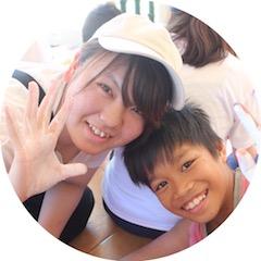 顔写真:吉川 里歩