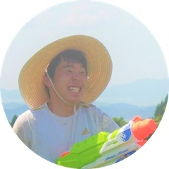 顔写真:奥田 智
