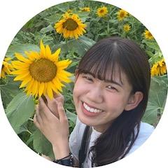 顔写真:上野 知花