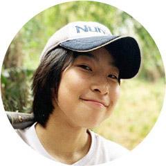 顔写真:青鹿 美保